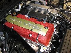 F20C F22C バランシングエンジン
