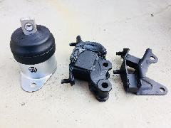 CL7 強化エンジンマウント エンジン側+ミッション側