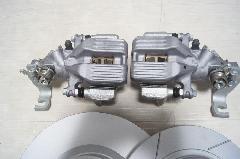 リアブレーキ強化 280mmローター仕様 Bセット