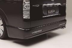 Rear Bumper Spoiler[ナロー/ワイドボディ用]