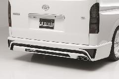 Rear Bumper Spoiler(ワイドボディ用)