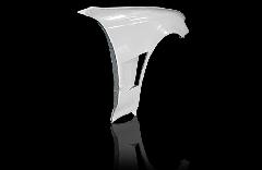 JZX100 マーク2全年式 +20mm  フロントフェンダー 片側