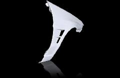 AE86 トレノ全年式 +40mm フロントフェンダー 左右セット