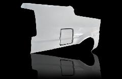 AE86 レビン/ トレノ 2ドア用 +40mm リアフェンダー 左右セット