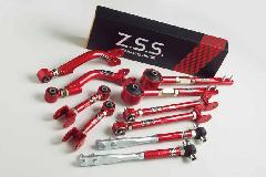 BRZ (ZC6)  リアトーコントロールアーム