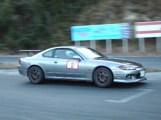 2005/02/26 オートライフHANO走行会