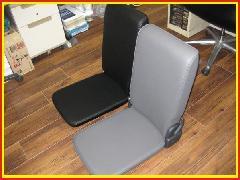 ハイエース 200系 フロント ワイド センターシート リクライニング