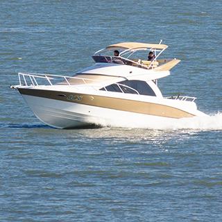 1級船舶免許