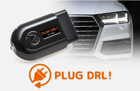 「plug drl」の画像検索結果