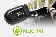 PLUG TV! for Mercedes-Benz PL2-TV-MB01