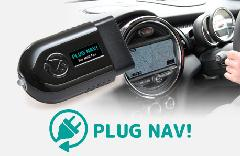 PLUG NAV! for Mercedes-Benz PL2-NAV-MB01