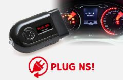 PLUG NS! for Mercedes-Benz PL2-NS-MB01