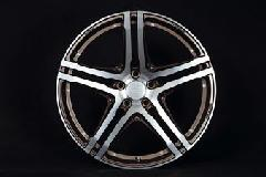 RAYS & s.d.f collaboration Wheels