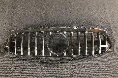 A-Class W177 Panamericana grille Chrome カメラ無用