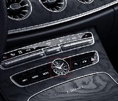 Mercedes-Benz CLS-Class 純正 IWC時計
