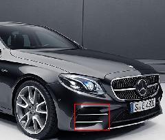 Mercedes-Benz AMG E43/E53 バンパートリム