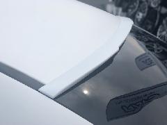 CLS C257 star design factory社製 Roof spoiler