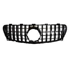 s.p.o X156 GLA-Class Panamericana grille Black 前期用