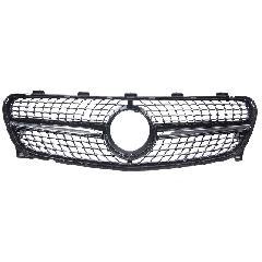 s.p.o X156 GLA-Class Diamond grille Black 後期用