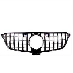 s.p.o W166 GLE-Class Panamericana grille Black 前期用