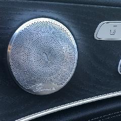 s.p.o Ambient light speaker grille 4P 64color  C-Class W205用