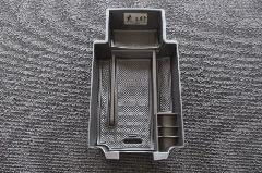A-Class W176用 s.d.f star design factory社製 Armrest box
