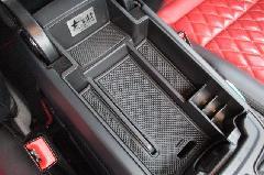 W463 star design factory社製 Armrest box