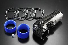 SLR レーシングサクションキット RSカーボン+RAIカーボン【ZN6・ZC6】