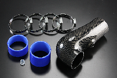 SLR レーシングサクションキット RSカーボン+RAI FRP【ZN6・ZC6】