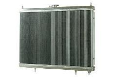 GT Cooling Radiator