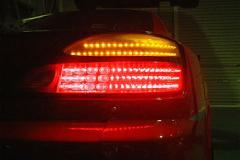 SL−R MULTI LED テールランプ [オプション] ウインカーLED