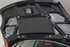 SLR GTcooling Bonnet用 レインプロテクター