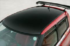 SLR Dry Carbon Roof Cover ドライカーボンルーフカバー