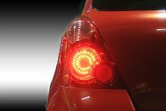SLR Multi LED Tail Lamp [ZC31] [オプション] 点灯パターン切替