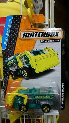 ミニカー11