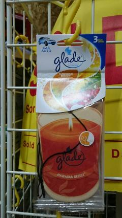 glade HAWAIAN BREEZE