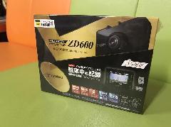 Yupiteru  ZD600