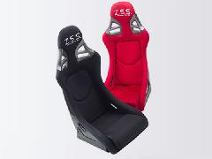 Z.S.S Sports Bucket Seat CR カーボン スポーツバケットシート CR カーボン
