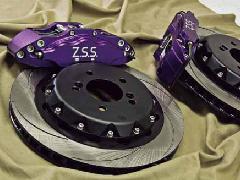 Z.S.S Brake Kit ブレーキキット 4POT