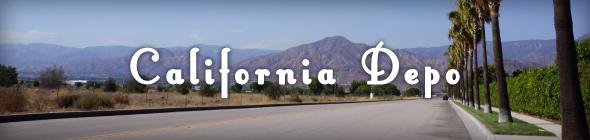 California Depo