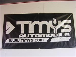 TIMY'S AUTOMOBILE