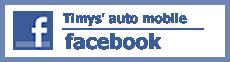 Timys' auto mobile facebook