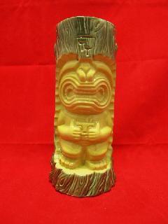 Tiki FARM Tiki Ti55年記念マグ