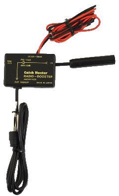 ラジオ用(AM / FM)受信ブースターVA-100