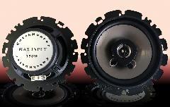 16�p純正交換タイプ2WAYコアキシャルスピーカー CH-216T