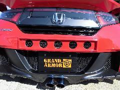 GRAND.ARMOR HONDA S660 エアーアウトレッター