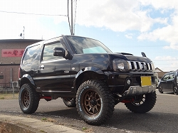 JB23W H25年式 A/T