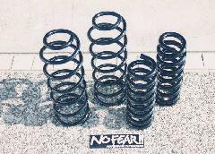 No FEAR!!185サーフ用 2インチアップコイル