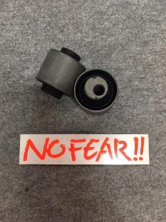 No FEAR!! キャスターブッシュ