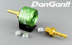 DanGanレスポンスジェット